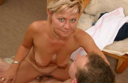 anal sex mama